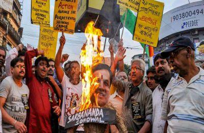 Tinsukia Killing: Four-member TMC delegation visits Assam; announces Rs 1 lakh for kin of victims