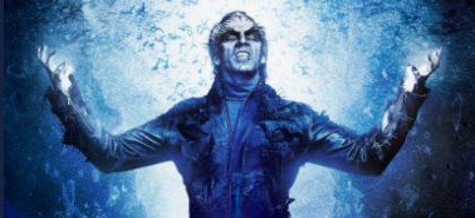 2.0 is a different story altogether for Akshay Kumar, find out why (Twitter photo)