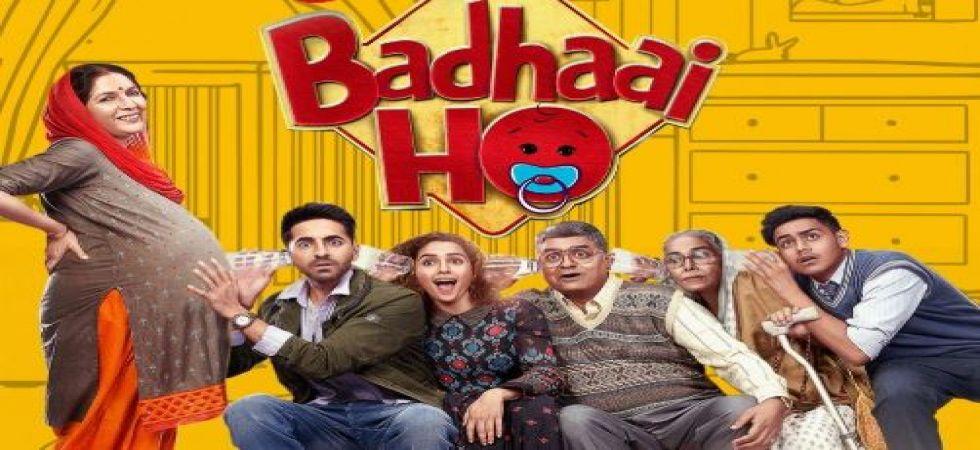 Badhai Ho enters Rs 100 crore club, Ayushmann Khurrana starrer comedy is working charm