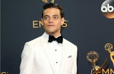 I often think about Freddie Mercury's formative years in India: Rami Malek