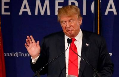 US issued strongest sanctions on Iran ever: Donald Trump