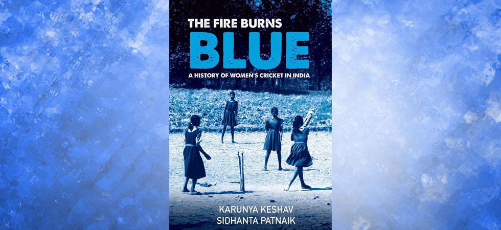 Book on history of women's cricket to be out on November 30 (Photo- Twitter/@WestlandBooks)