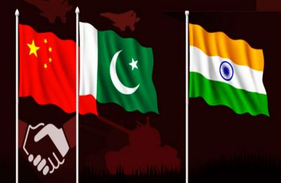 Motivated peace overtures to India by China-Pak axis