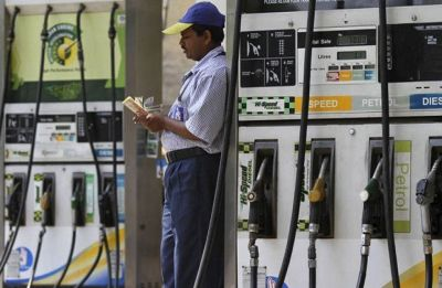 Fuel prices continue to fall, petrol at 78.56, diesel at 73.16 in Delhi