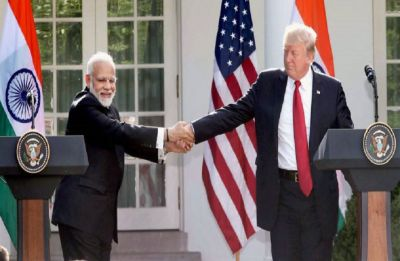 US allows India, China, 6 other countries to buy Iranian oil