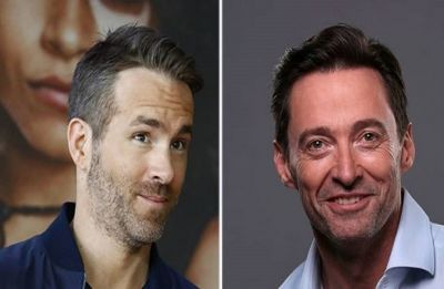 Hugh Jackman and Ryan Reynolds's hilarious banter continues