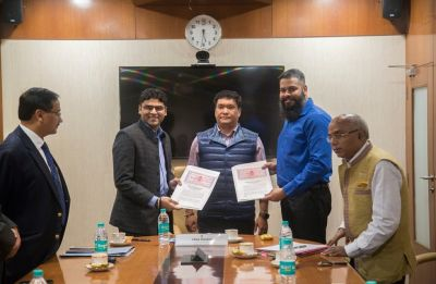International Tribal Film Festival: Arunachal Pradesh inks pact with Goa society to hold fest in Itanagar