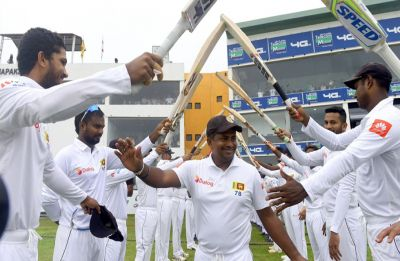 Rangana Herath takes 100th wicket at Galle as England struggle