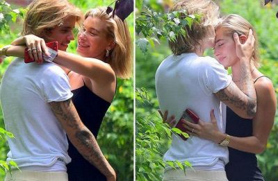 Justin Bieber gets a new tattoo for wifey Hailey Baldwin