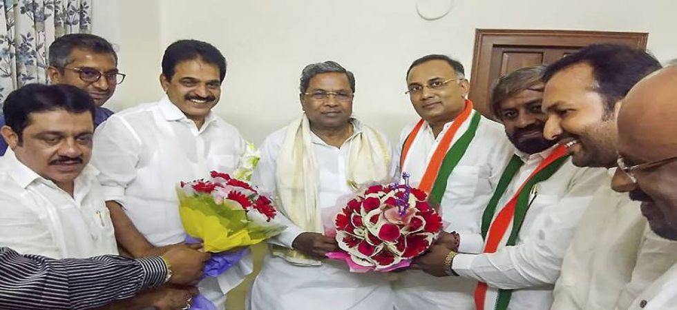 Is BJP strategic card behind Congress-JD(S) win in Karnataka bypolls? (Representative Image)