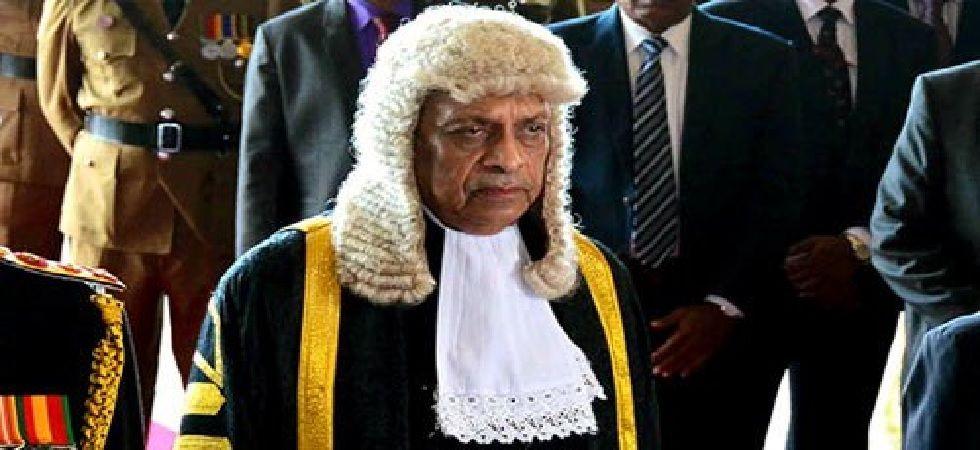 Sri Lanka assembly Speaker presses for floor test to end political crisis