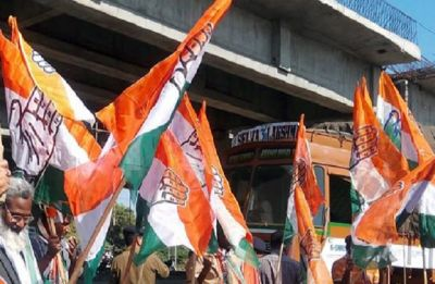Congress announces fourth list for Madhya Pradesh polls
