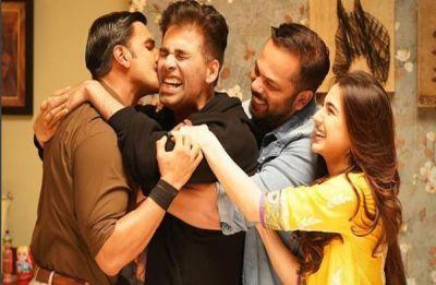 Rohit Shetty says, 'My Simmba is marrying my Meenamma' on Ranveer-Deepika wedding