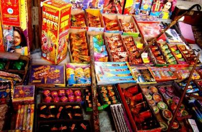 Man bursts firecracker in three-year-old girls mouth, victim critical