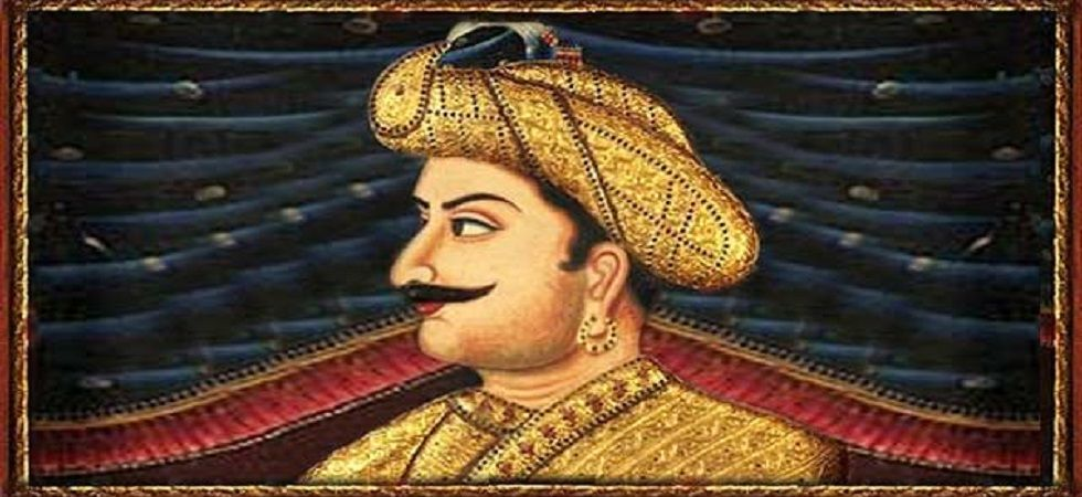 Don't invite me to Tipu Sultan Jayanti says BJP MLA (Photo:Twitter)