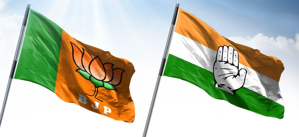 Madhya Pradesh Elections: Congress, BJP release list of 7 candidates (File Photo)