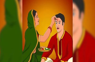 Bhai Dooj 2018: Tilak muhurat, significance of the festival celebrating sister-brother bond