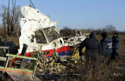 MH17 families appeal to Trump to press Putin for information