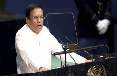 Sri Lanka President dissolves Parliament; fresh polls to be held on January 5