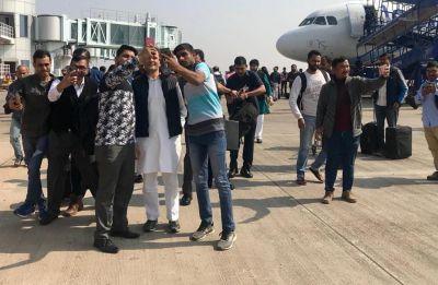 Rahul Gandhi in Chhattisgarh: Congress chief attacks PM Modi over demonetisation