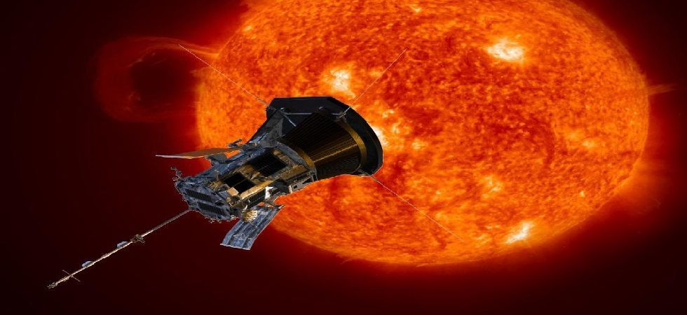 NASA's Parker Solar Probe alive after record setting close encounter with Sun