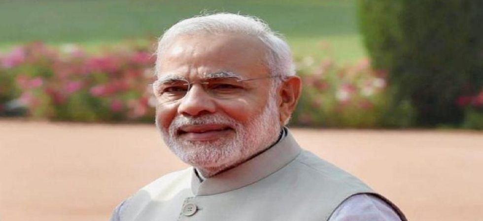 Prime Minister Narendra Modi (PTI/File)