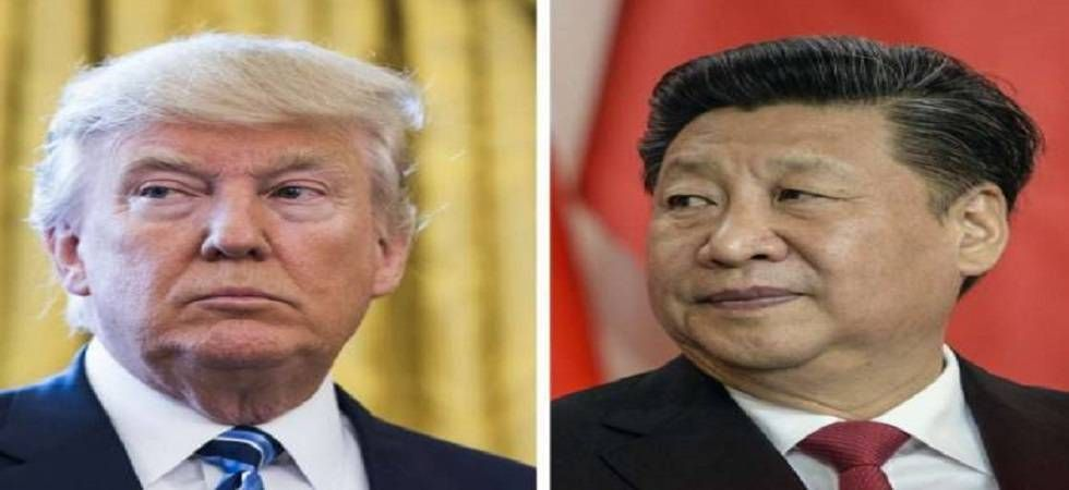 China open to trade talks with US