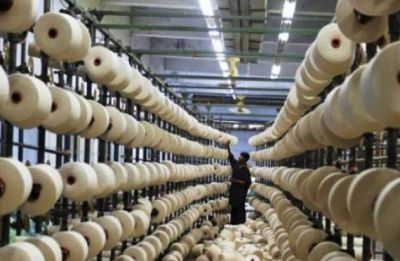 Centrally funded garment units in Meghalaya starts production
