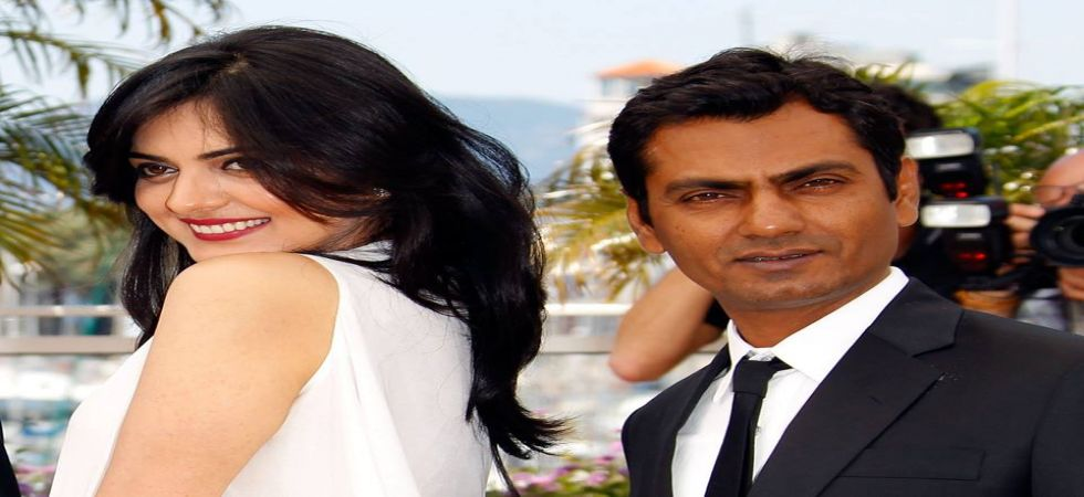 Former Miss India Niharika Singh calls out Nawazuddin Siddiqui for sexual harassment (Facebook photo)