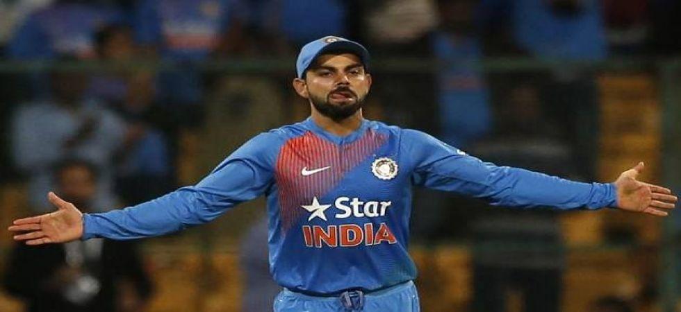 Balancing cricketing and endorsements easily doable: Kohli (File Photo)