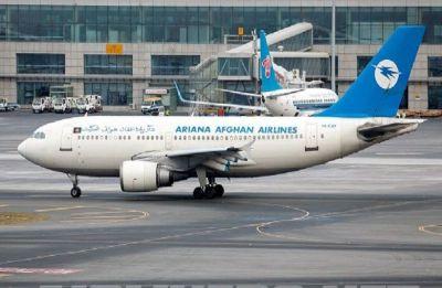 'Hijack' scare on Kandahar-bound plane at Delhi airport after pilot presses panic button