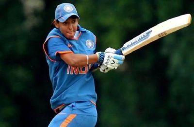 Harmanpreet Kaur reveals secret behind big hitting in World T20 – This is the reason