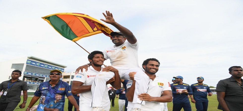 Rangana Herath took 398 out of his 433 wickets after he had turned 30. (Image credit: VVS Laxman Twitter)
