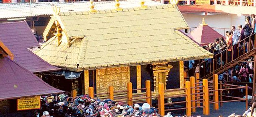Ahead of Sabarimala reopening, over 500 women aged 10-50 sign up for Lord Ayyappa darshan