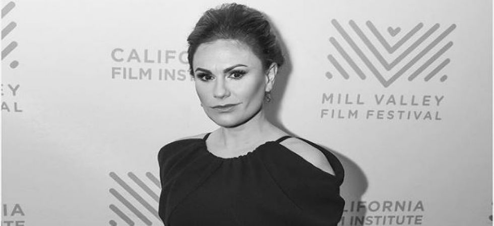 Anna Paquin to star in 'The Affair' season 5 (Instagrammed photo)