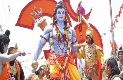 Ayodhya Dispute: BJP should bring ordinance for Ram Temple, says Rajya Sabha MP Amar Singh