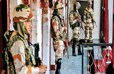 Chhattisgarh Polls Phase-I: Eight districts, 18 Assembly seats, one lakh security personnel and shadow of Naxals