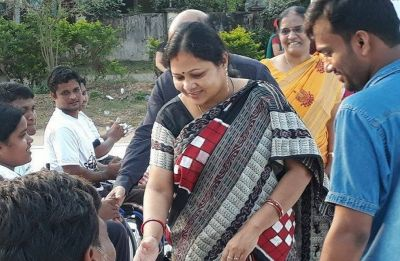 Odisha: Social activist Minati Behera appointed BJD women's wing chief