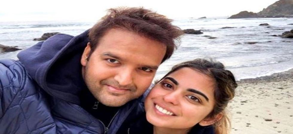 Isha Ambani-Anand Parimal nuptials invite is an overwhelming royalty (Instagrammed photo)