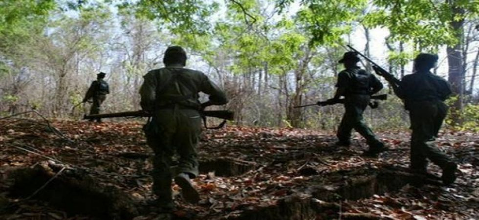 Chhattisgarh: Naxals strike a day before polls, BSF jawan killed in IED blast (Picture for representation)