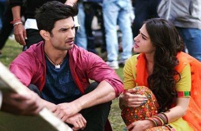 Nothing offensive in 'Kedarnath': Makers