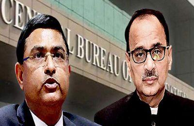 Supreme Court to hear CVC version in CBI chief Alok Verma corruption case today