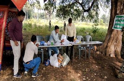 Chhattisgarh Elections 2018: 60-70 per cent voter turnout in phase one; seven Naxals killed across state