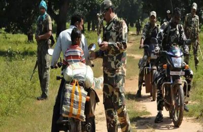 Chhattisgarh Elections 2018: State goes to polls today under shadow of Maoist threat