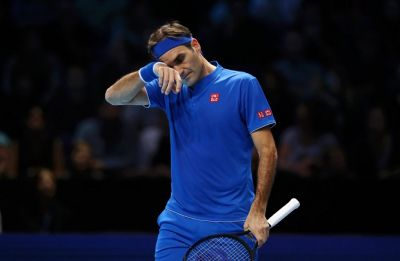 Roger Federer suffers shock defeat in ATP Finals, in danger of not qualifying for semi-final