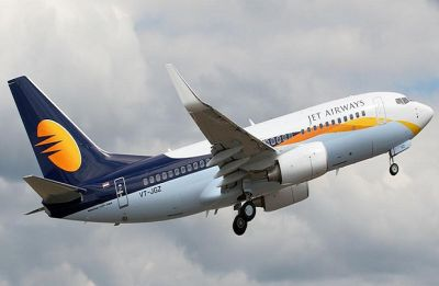 Jet Airways flies into 3rd quarterly loss in row on higher fuel cost, massive forex losses