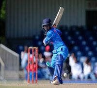 ICC Women's World T20: Mithali Raj guides India to seven-wicket win over Pakistan