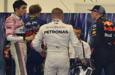 Lewis Hamilton wins Brazilian Grand Prix, Max Verstappen involved in controversial punch-up with Esteban Ocon