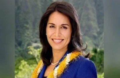 Tulsi Gabbard planning to run for US presidency in 2020: Sources