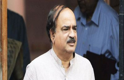 Ananth Kumar's last rites to be performed tomorrow: BJP